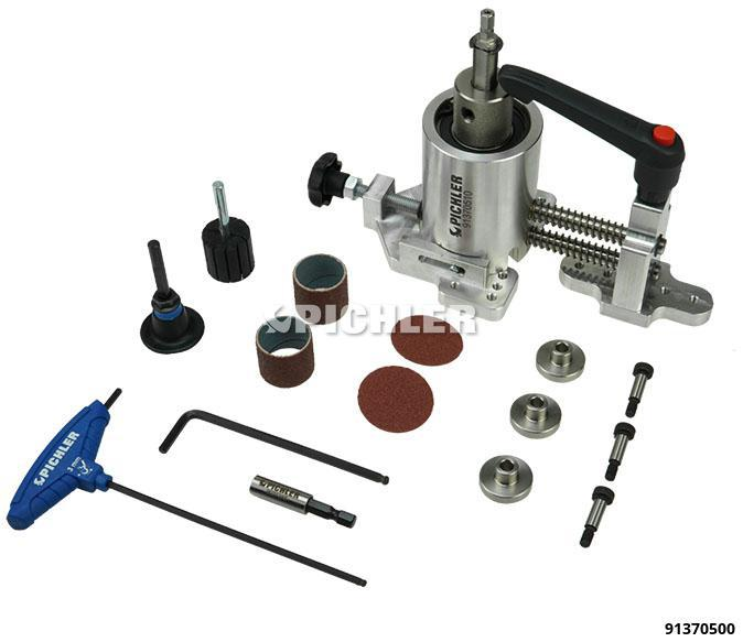 Wheel Bearing Seat Cleaning Kit - 1