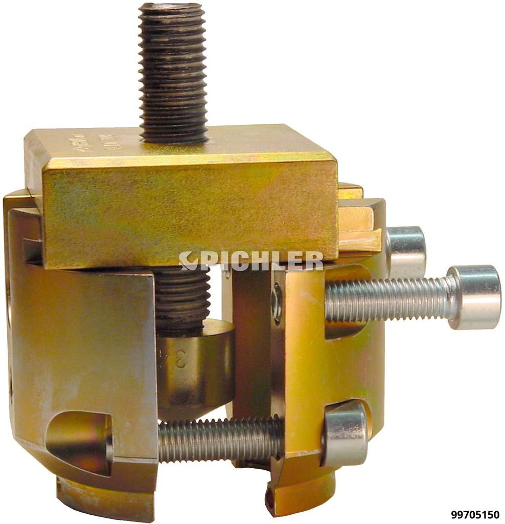 99705150: Wheel Bearing Ø 35-55 mm Inner Race Puller  Span Width 40-60 mm, Span Depth 50