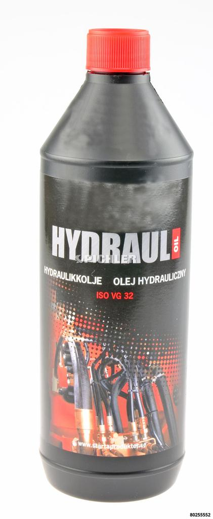 80255552: Hydraulic Oil 1 litre 150 VG32