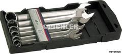 Combination Spanner Set XXL 34 - 50 6 pieces
