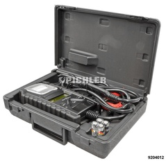 Start  Stop Battery Analyzer