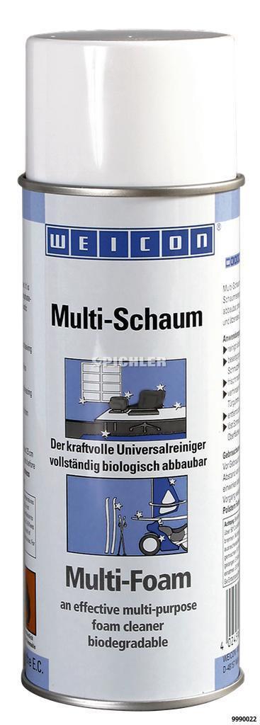 Multi-Foam Powerful Universal cleaner