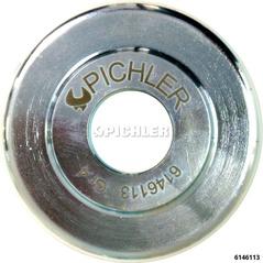 Druckstück Gr.4 - 70 mm zu Druckstücksatz