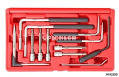 Universal Air Bag Removal Tool Set 12 Pieces