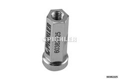 Magnetaufsatz IG M6 Zugkraft 6kg mit Adapter zur Injektor Demontage