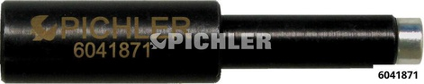 Spezial-Aufnahmestifte Paar für Modelle mit Stehbolzen Kerze M10x1 RENAULT G9T+G9U