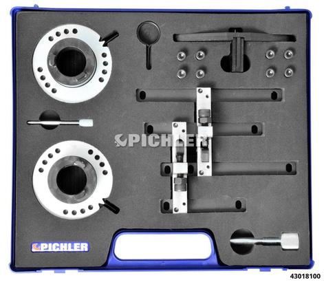 Steuerzeiten Werkzeug Ford Benziner 1,0 SCTi EcoBoost 3-Zylindermotor  AST5150