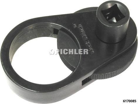 Zahnstangen Gelenkschlüssel für Durchm. 38mm bis 48mm SUV universal