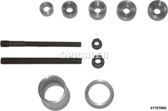 Universal Spring Bushing Replacement Set