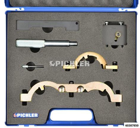 Steuerzeiten Werkzeug Opel 1.0 / 1.2 / 1.4 - A10, A12, A14