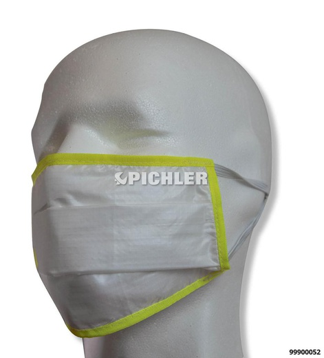 Mouth and nose protection mask, washable VPE=10Stk