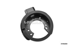 Spring bracket size XI (1 pcs) BMW E39/46 (top)