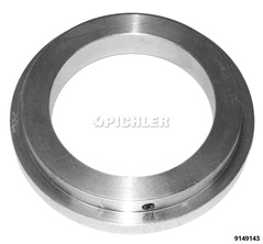 Adapter Ring for 1069-69 For mounting in press block 1090-69.