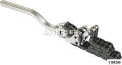 Oil filter chain with joint Universal 60 - 110mm