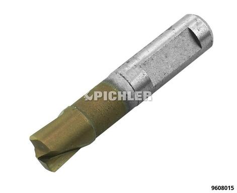 Ersatzbohrer Karbid 8,0 mm für Punktschweißbohrmaschine