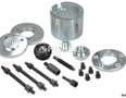 VAG Wheel Hub And Bearing Tool Kit For removing and installing wheel hub and bolted wheel bearings of all VAG vehicles