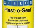 Plast-o-Seal Kartusche 300 g zum Abdichten von planebenen Flächen