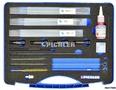 Universal Broken Glow Plug TIP Removal Set M8x1, M9x1, M10x1  M10x1.25