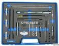 Glühkerzen-Ausbohrsatz M10x1 VAG