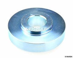 Bearing Disk for Wheel Bearing Tool Kits Fiat Ducato  identical