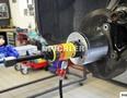 VAG Radnaben- und Radlagerwerkzeug Zum De- und Montieren von Radnabe und geschraubten Radlagern bei allen VAG Fahrzeugen