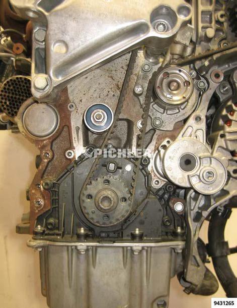 Steuerzeiten Werkzeug VAG 1.4 / 1.6 / 2.0 TDi C-R Diesel  AST5170