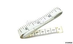 Maßband L=1,5 Meter / 60 inch