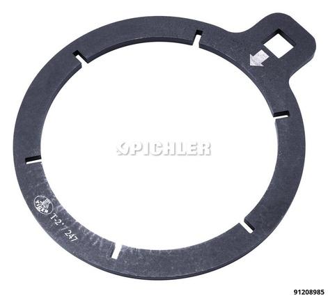 Dieselfiltergehäuse Löseschlüssel FORD Duratorq 2,2 l