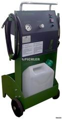 Füll - und Entlüftergerät P20HY elektrisch 230V bis 20 Ltr. Hydr.Anlagen mit Mineralöl