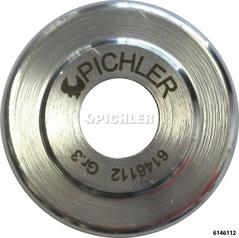 Druckstück Gr.3 - 68 mm zu Druckstücksatz