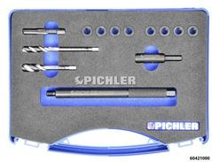 Thread Repair Kit for Glow Plugs Quickset D - M8x1 - 10mm