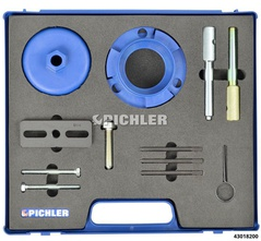 Timing Tools Citroën, Fiat, Land Rover, LDV, Peugeot, 2.0, 2.2, 2.4 & 3.2L