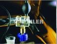 Prüfgerätesatz im Koffer KS 22,23,31,38, K60,33, LT200 Testflüssigkeit, TVU 138/71