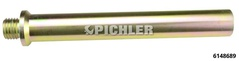 Push Rod 250 mm Ø 31 mm for 6146885