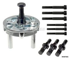 UNIVERSAL PULLEY PULLERCONTINUOUS AD- JUSTABLE