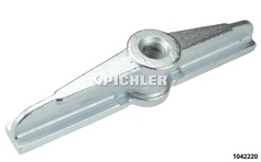 Pont 2 branches 25 - 130 mm