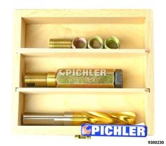 Thread Repair Kit Complete M12x1.25