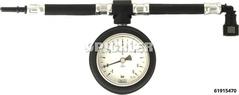 Druck- und Dichtigkeitsprüfer AdBlue® / SCR-Anlage