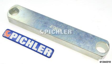 Spezial-Bohrschablone FORD Gewindereparatursatz 9x1,25 Bremssattel-Führungsbolzen