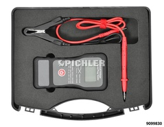 Multivoltage Glow Plug Tester 4,4/5/7/8,5/10/11 Volt