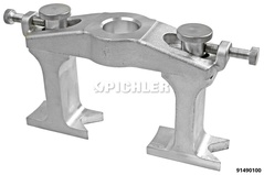 GEN 2 Wheel Bearing Removal Tool Opel/Vauxhall Insignia & Astra from 2004 and identical constructed