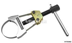 Schlitzbuchsen Vorspannwerzeug universal für geschlitzte Silentlager von 56-70mm  K65-402