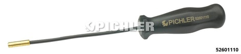 Flexible magnetic lifter, size 1 165mm long, 120g