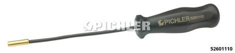 Flexibler Magnetheber Gr.1 165 mm lang  120 g