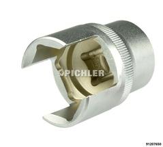 Douille pour boitier filtre à gasoil PSA 2.0/2.2 moteurs HDI Entr. 1/2 / 27mm