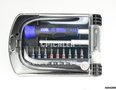 Schraubendreher-Satz Elektronik 11-teilig