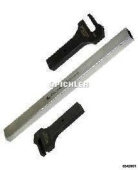 "Door hinge straightening tool size 1 9mm/0.35"" left"