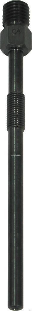 Kompressionsdruck - Prüfadapter Diesel Adapter 54 G - M8x1 Mercedes OM642 - OM640 - OM651 OM629 - OM646