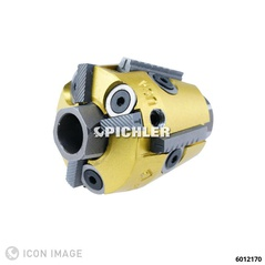 Neway Ventilsitzfräser Nr. 217 15x75° 38mm