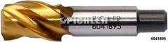 Spezialbohrer HSS ø11,0mm 43,5 mm Länge für Kerze M10x1